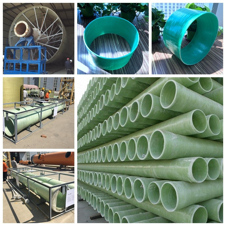 Cooling Tower Pipe
