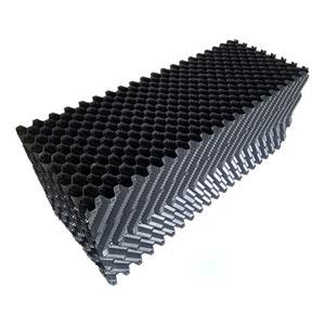 Reemplazo de relleno de PVC para torre de enfriamiento
