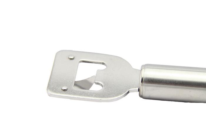 Buy Stainless Steel Bottle Opener, Cheap bottle opener lever, leverage bottle opener, flat iron bottle opener Factory