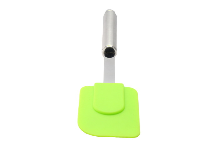 Stainless Steel Silicone Spatula Manufacturers, Stainless Steel Silicone Spatula Factory, Supply Stainless Steel Silicone Spatula
