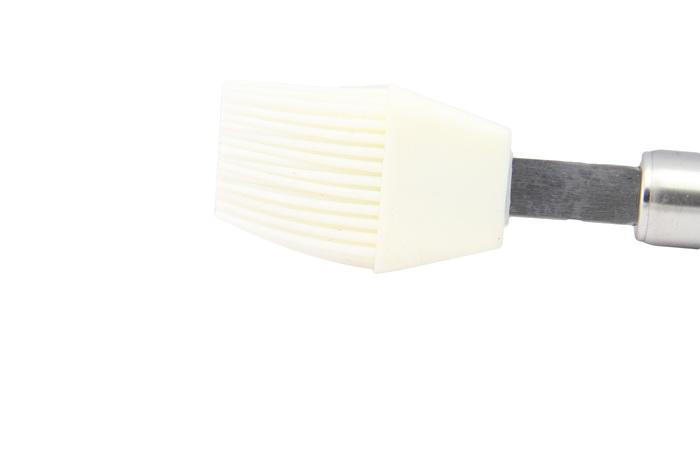 Oil Basting Silicone Brush Manufacturers, Oil Basting Silicone Brush Factory, Supply Oil Basting Silicone Brush
