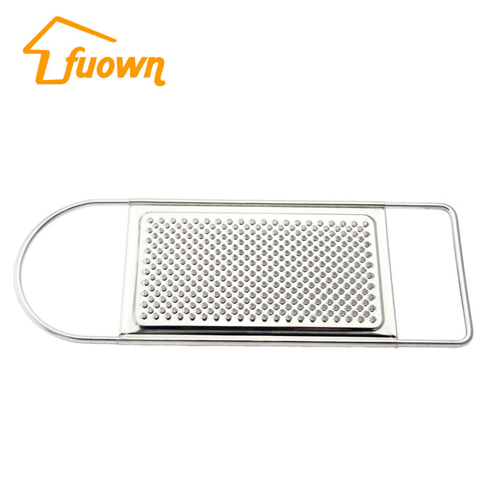 Fashionable Kitchen Tools Flat Food Graters