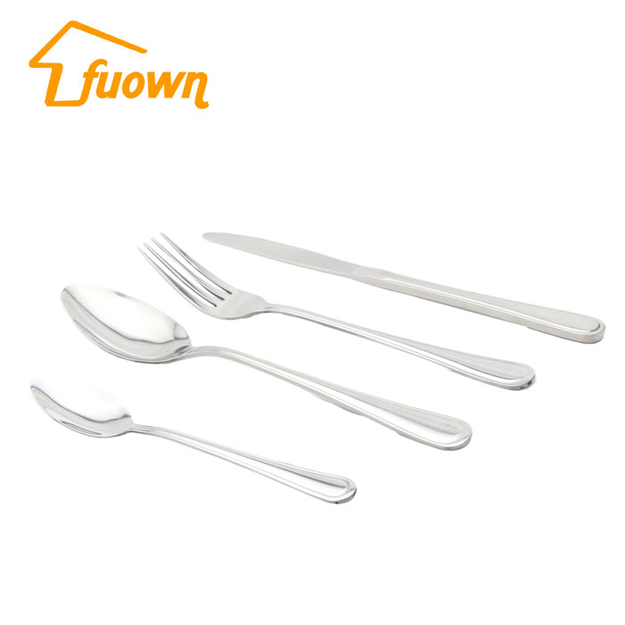 Stainless Steel Tableware Flatware Set Cutlery Manufacturers, Stainless Steel Tableware Flatware Set Cutlery Factory, Supply Stainless Steel Tableware Flatware Set Cutlery
