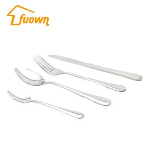 Stainless Steel Tableware Flatware Set Cutlery