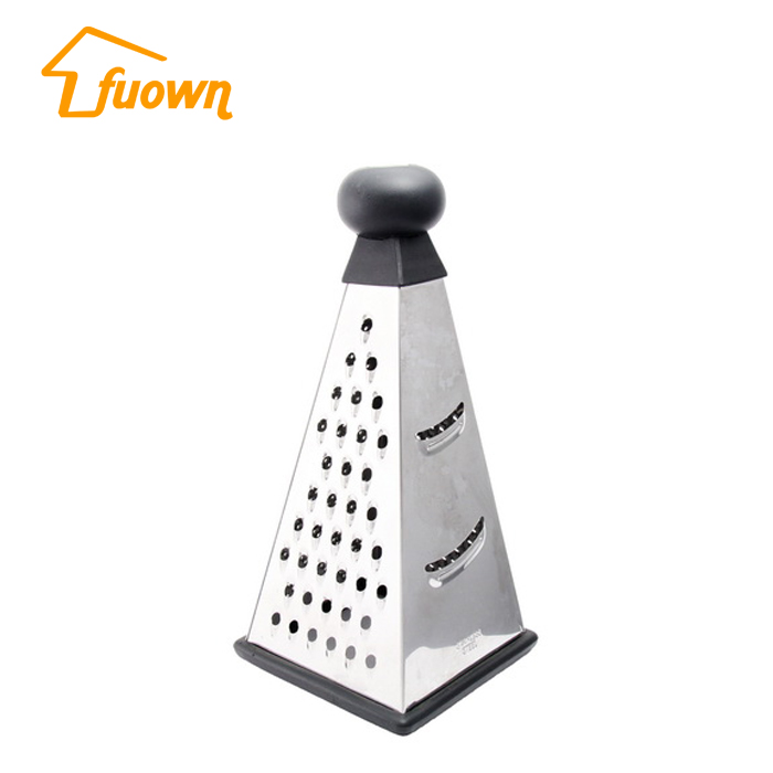 Stainless Steel Citrus Cheese Grater