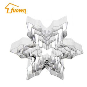 Stainless Steel Cookie Biscuit Cutter