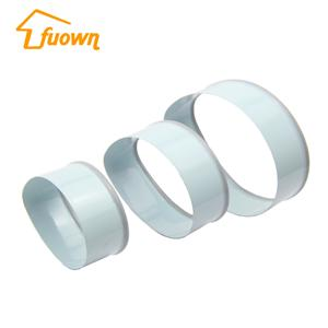 Home DIY Cake Mould Egg Shape Stainless Steel Cookie Cutter With Silicone Edge