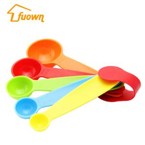 Kitchen Use PP Material Measuring Spoons