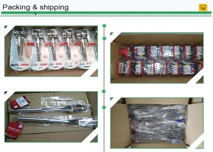 Pakowanie i wysyłka