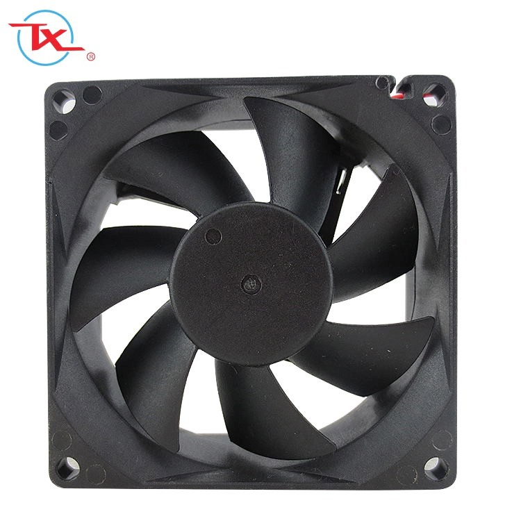 EC fan | EC cooling fan features and advantages
