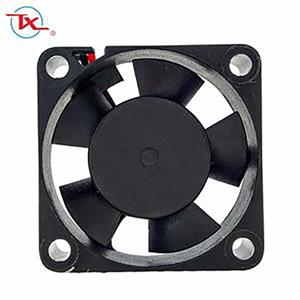 30mm Mini Dc Brushless Fan