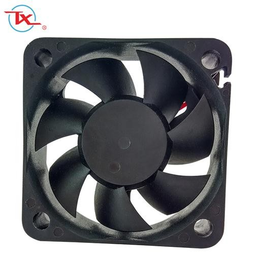 50mm High Speed Small Dc Brushless Fan