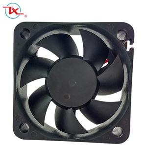 50mm High Air Flow Dc Brushless Fan