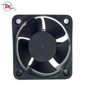 50mm Ball Bearing Mini Dc Brushless Fan