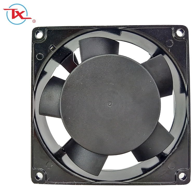 90mm Waterproof AC Cooling Fan