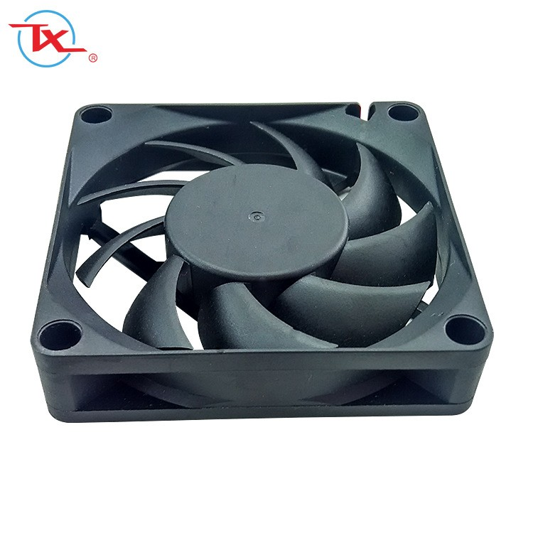 70mm Low Noise Dc Brushless Fan Manufacturers, 70mm Low Noise Dc Brushless Fan Factory, Supply 70mm Low Noise Dc Brushless Fan