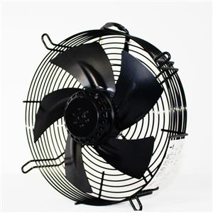 9inch Industrial Ball Bearing External Rotor Fan