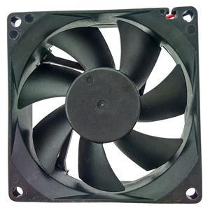 70mm Low Noise Small Dc Brushless Fan