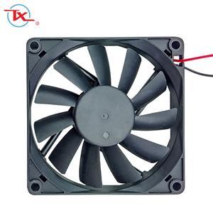 80mm Copper Wire Dc Brushless Fan