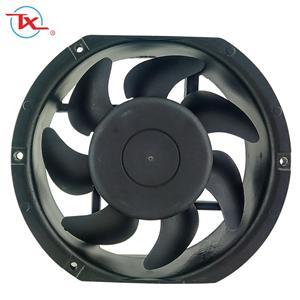 170mm Industrial Equipment Dc Brushless Fan