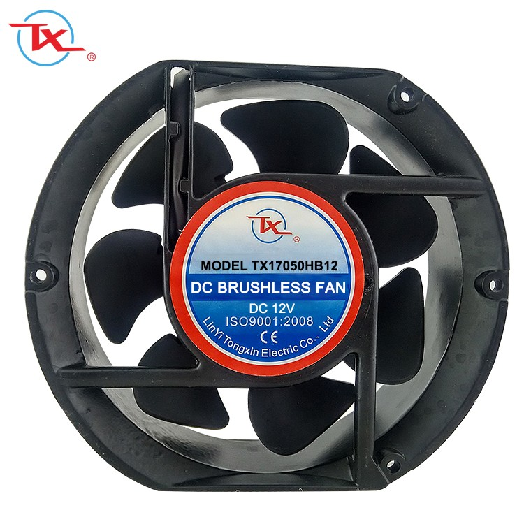 170mm Industrial Equipment Dc Brushless Fan Manufacturers, 170mm Industrial Equipment Dc Brushless Fan Factory, Supply 170mm Industrial Equipment Dc Brushless Fan