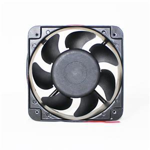 150 mm luchtreiniger DC borstelloze ventilator