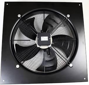 4E-200 High Air Flow Exhaust External Rotor Fan