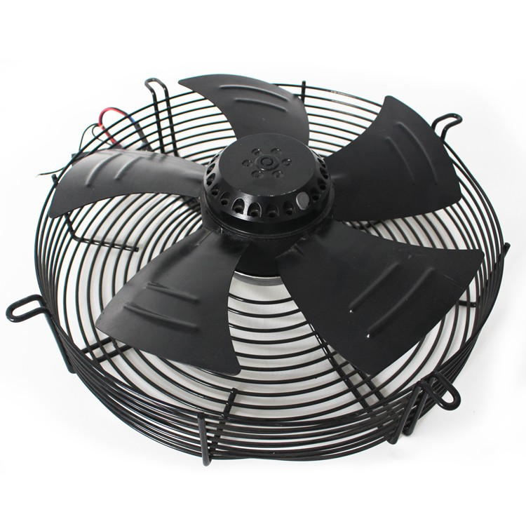 12inch Pure Copper Wire External Rotor Fan