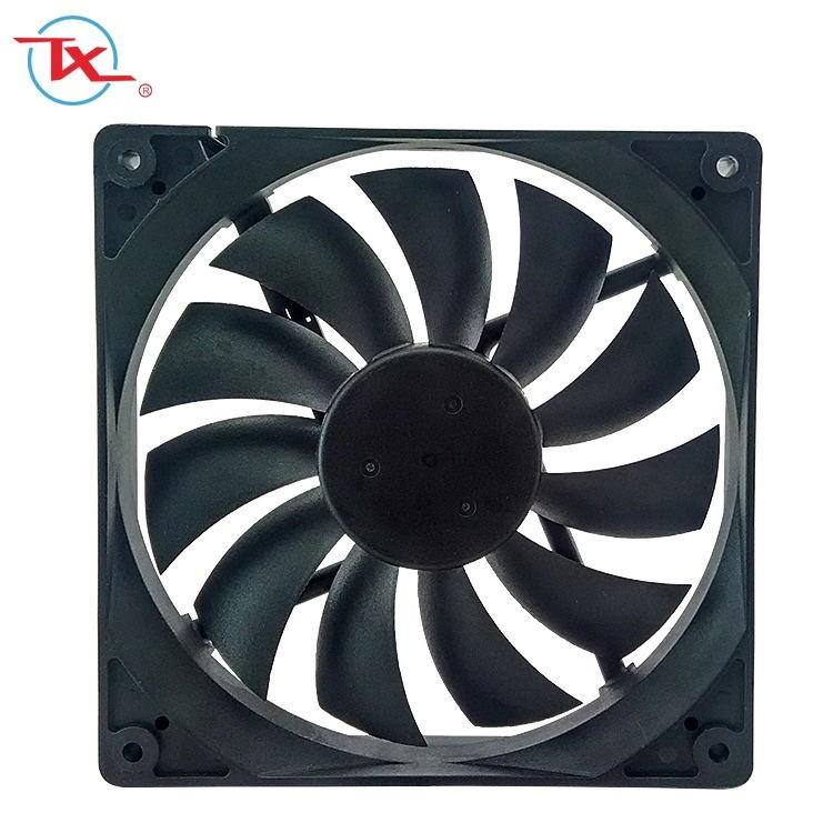 140mm PWM Dc Brushless Fan Manufacturers, 140mm PWM Dc Brushless Fan Factory, Supply 140mm PWM Dc Brushless Fan
