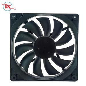 140mm PWM Dc Brushless Fan