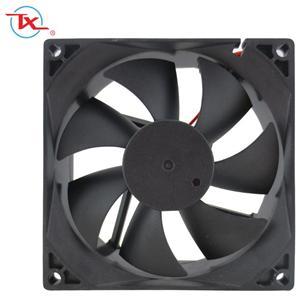 90mm Silent Dc Brushless Fan