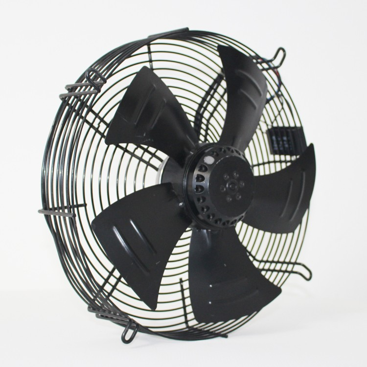 18inch IP54 External Rotor Fan