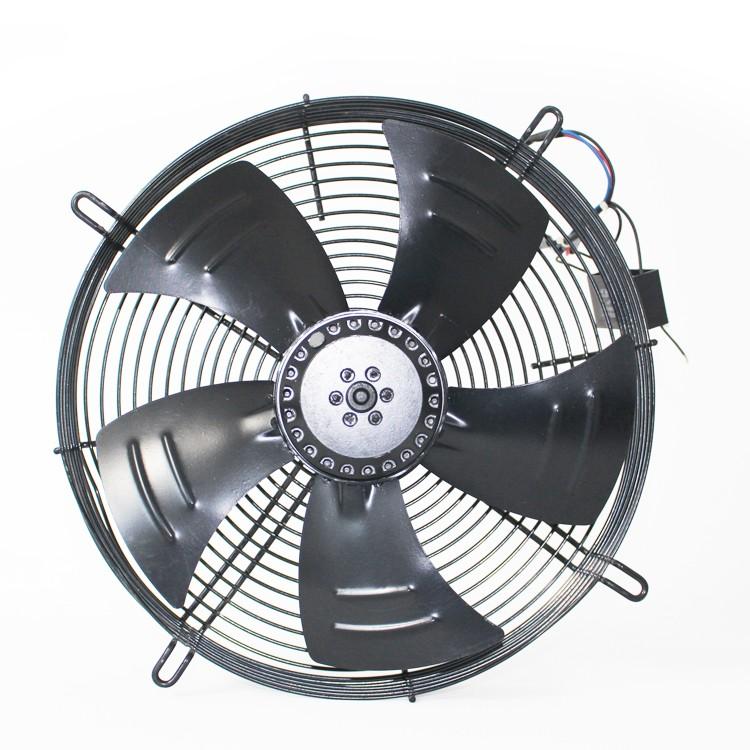 20inch High Air Flow External Rotor Fan