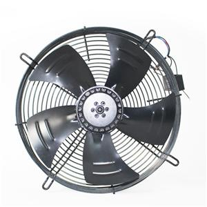 20inch High Air Flow External Rotor Fan
