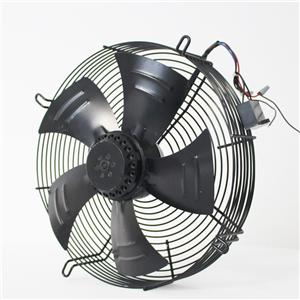 22inch High Air Flow Ac External Rotor Fan