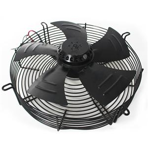 28inch Refrigeration System External Rotor Fan