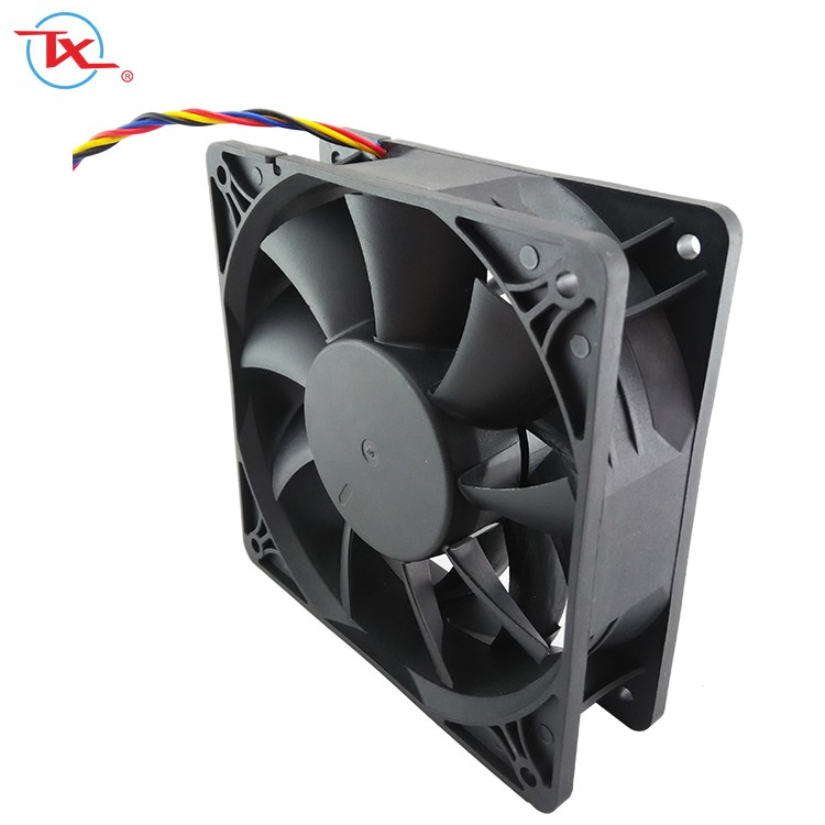 120mm Exhaust Dc Brushless Fan Manufacturers, 120mm Exhaust Dc Brushless Fan Factory, Supply 120mm Exhaust Dc Brushless Fan