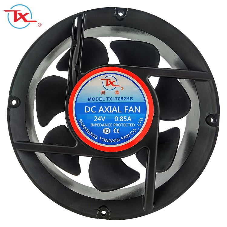 170mm Welding Radiator Dc Brushless Fan Manufacturers, 170mm Welding Radiator Dc Brushless Fan Factory, Supply 170mm Welding Radiator Dc Brushless Fan