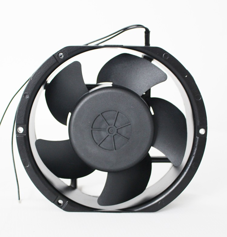 172mm 6 Inch Copper Coil AC Cooling Fan
