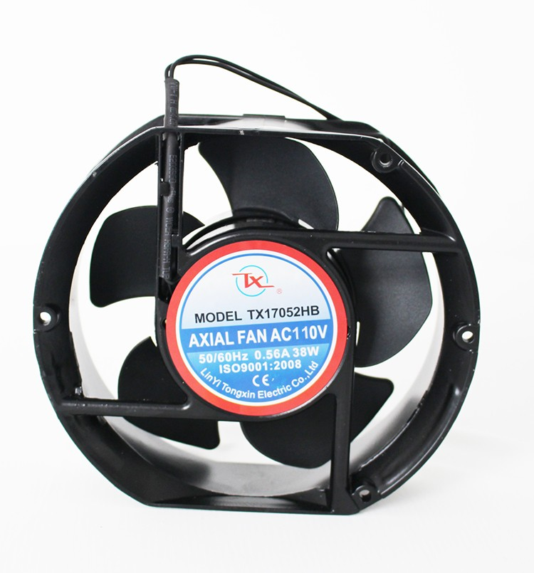 172mm 6 Inch Copper Coil AC Cooling Fan Manufacturers, 172mm 6 Inch Copper Coil AC Cooling Fan Factory, Supply 172mm 6 Inch Copper Coil AC Cooling Fan