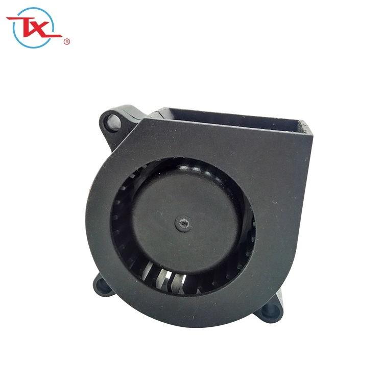 Mini soplador de CC de alta velocidad de 40 mm