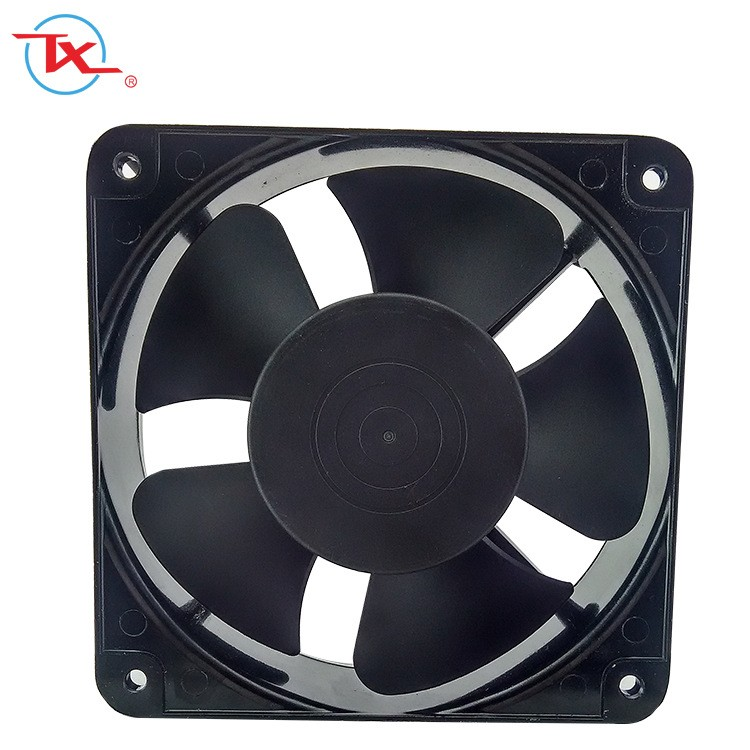 180mm High Airflow AC Cooling Fan