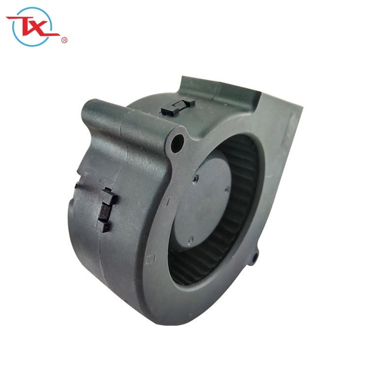 70 mm Low Noise Dc Blower