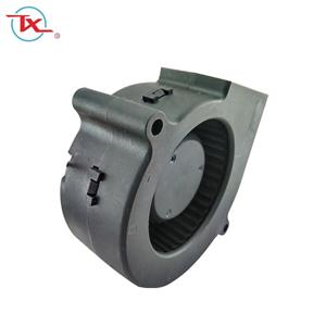 76mm Copper Wire Dc Blower
