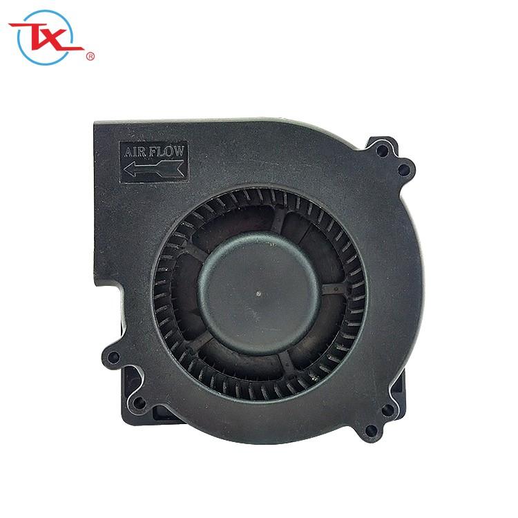 Soplador de 120 mm IP65 IP68 Dc