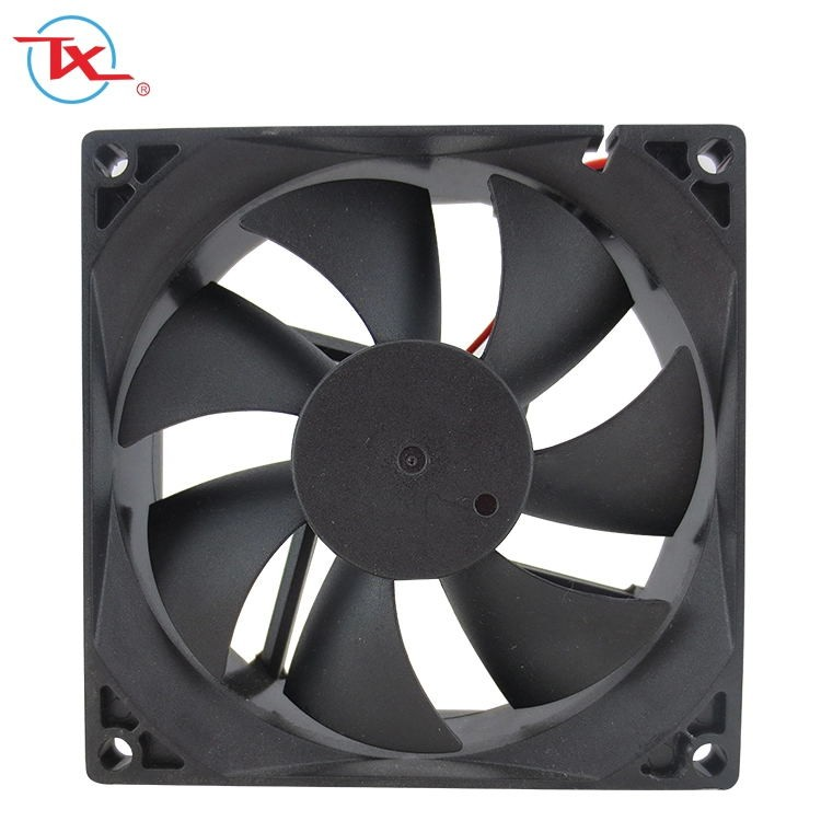 90mm Waterproof EC CPU Cooling Fan