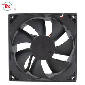90mm Waterdichte EC CPU Cooling Fan