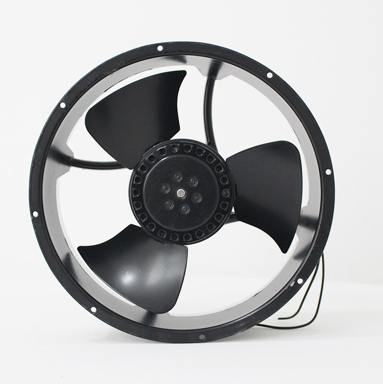 254mm 10 inch 3 blades AC cooling fan
