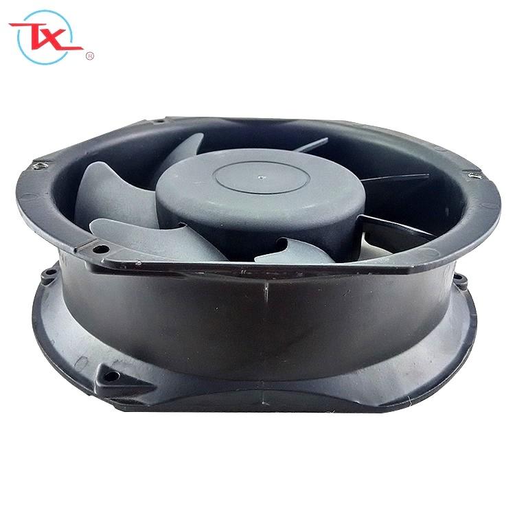 170mm Metal Oval EC Cooling Fan Manufacturers, 170mm Metal Oval EC Cooling Fan Factory, Supply 170mm Metal Oval EC Cooling Fan