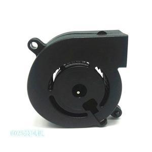 60 mm kogellager Mini Dc Blower